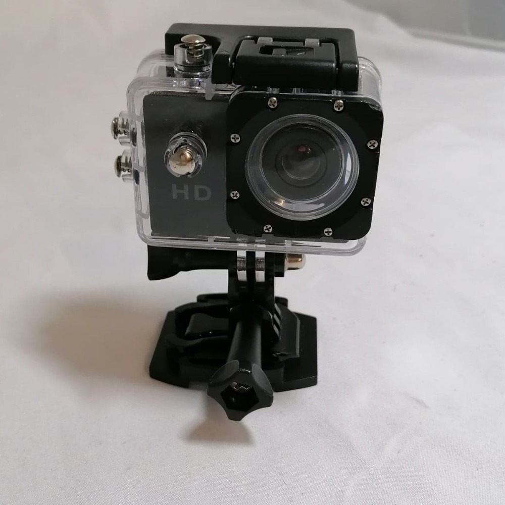 Product photo for HD Action Camera