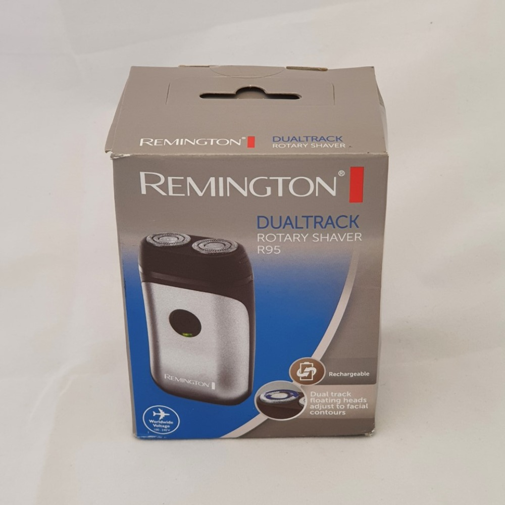 Product photo for REMINGTON R95 SHAVER