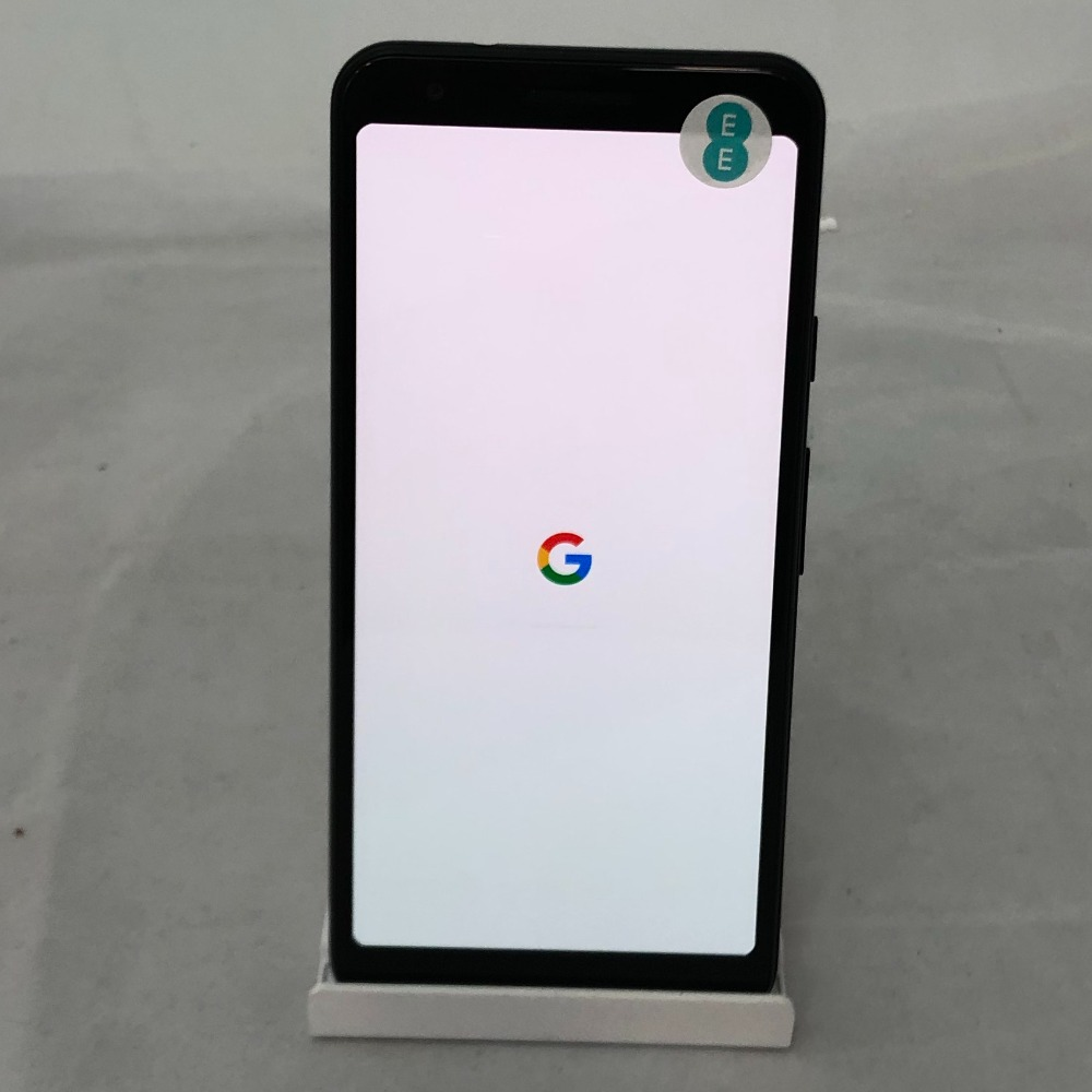 Product photo for Google Pixel 3a