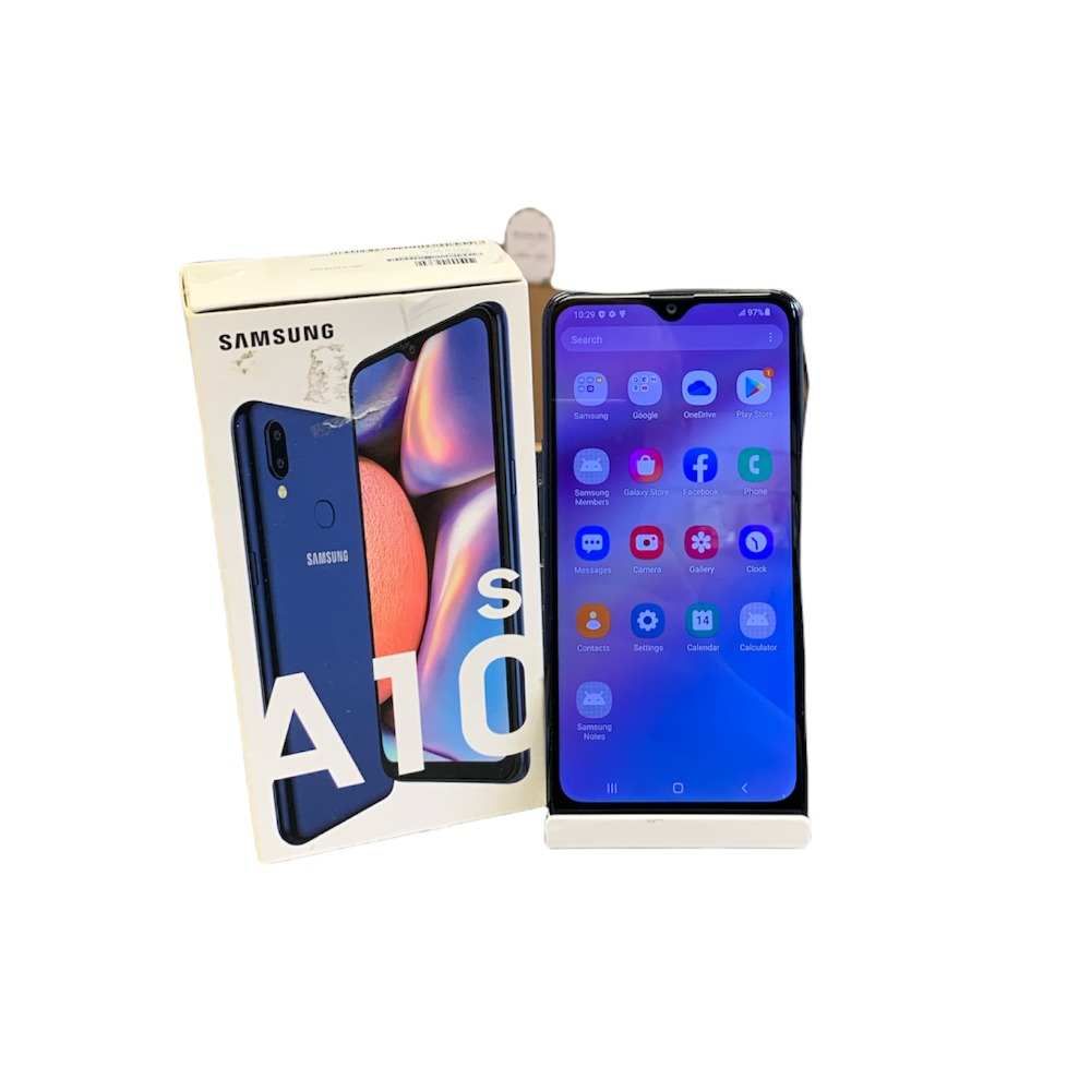 Product photo for Samsung A10s