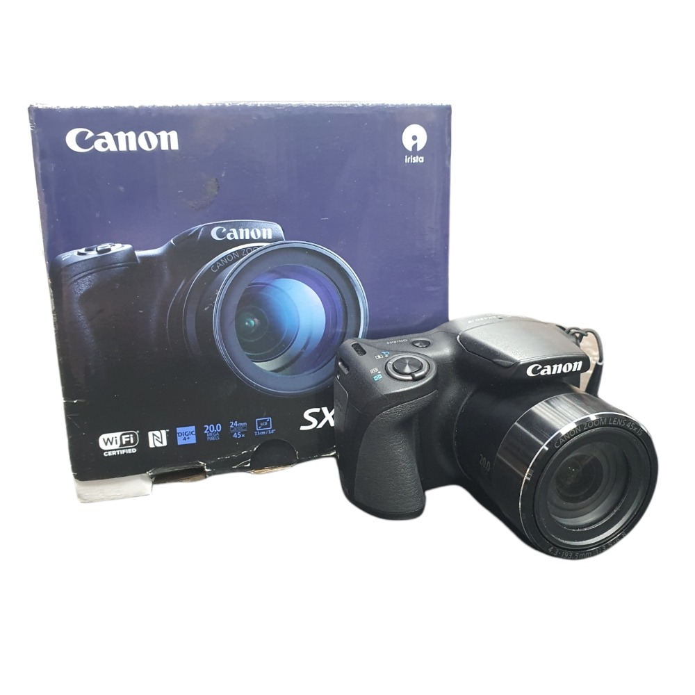 Product photo for Canon Powershot SX430 IS