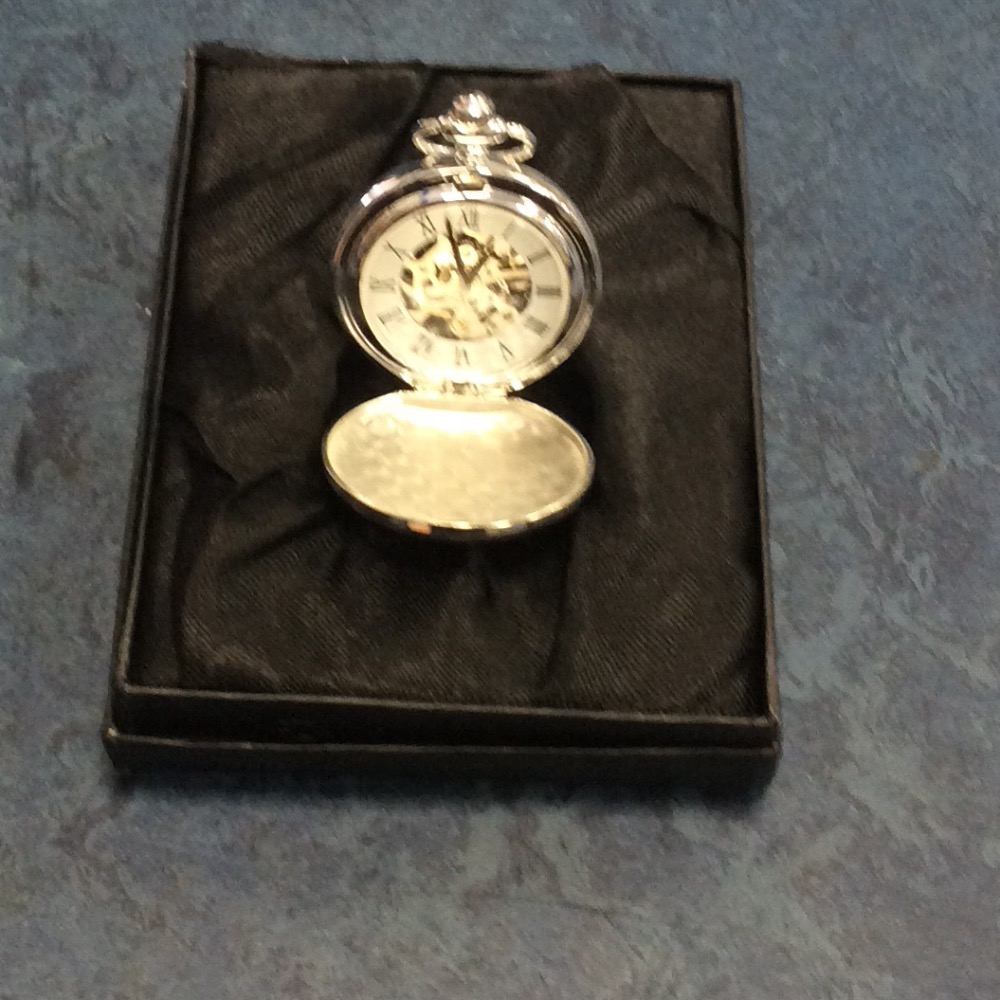 Product photo for Pocket watch and watches