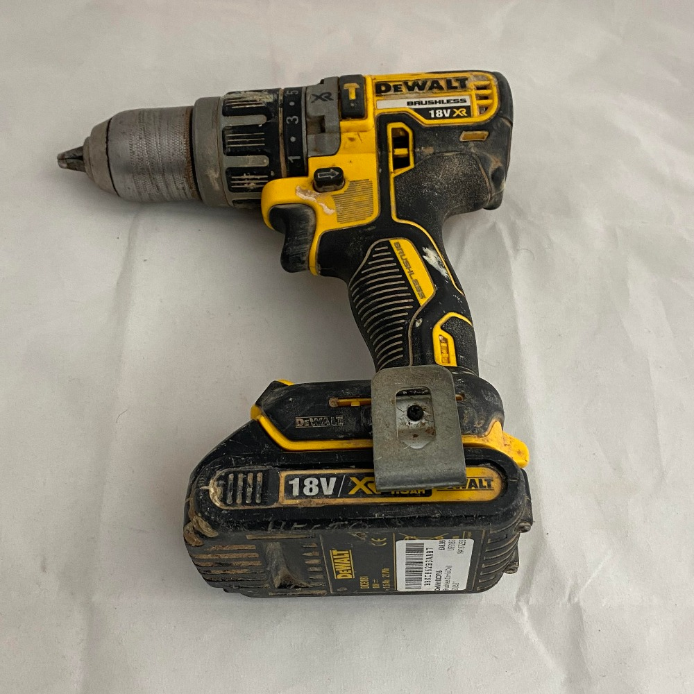 Product photo for DeWalt DeWalt DCD796