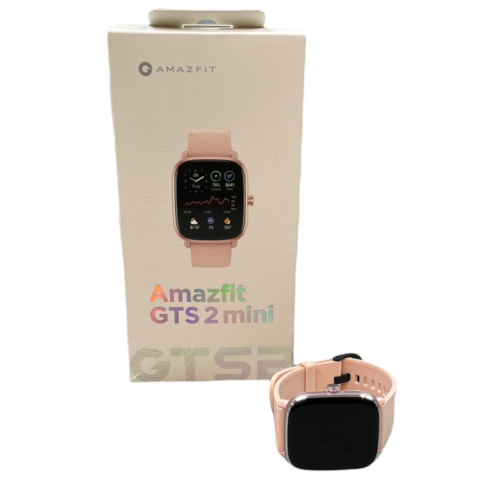 Product photo for Amazfit GT 2 Watch
