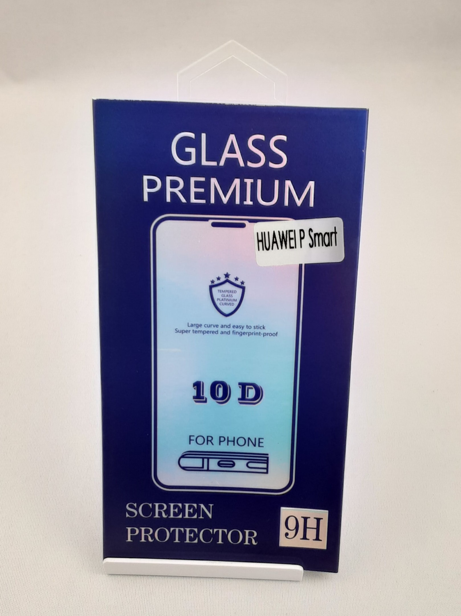 Product photo for Glass Premium HUAWEI P SMART TEMP GLASS