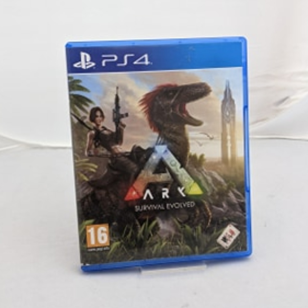 Product photo for PlayStation  Ark Survival Evolved