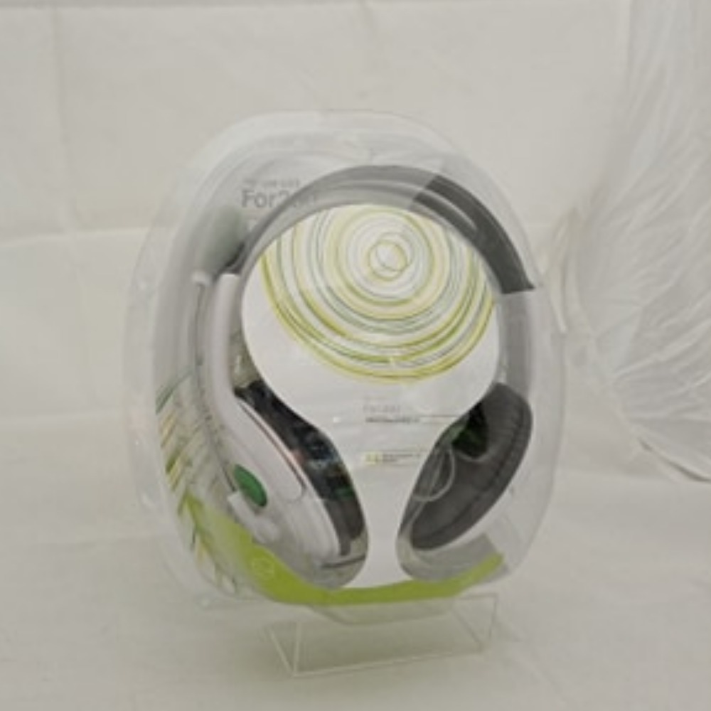 Product photo for Xbox 360 Headset