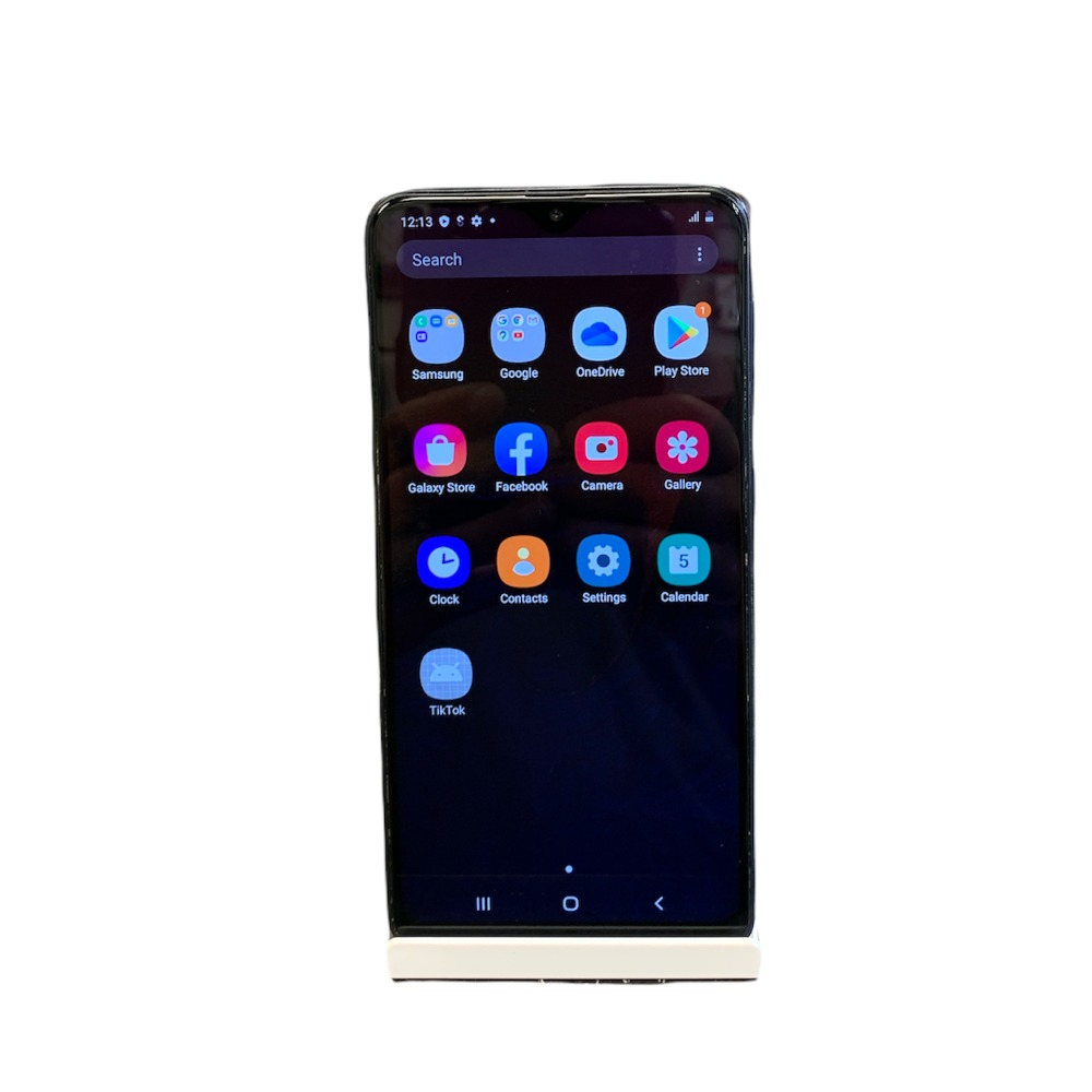 Product photo for Samsung A10 32gb Unlocked/Open Network