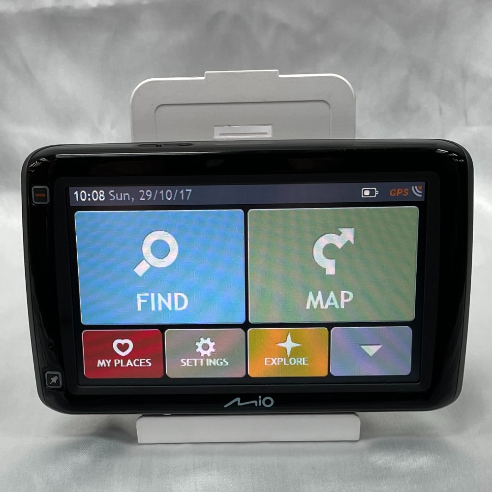 Product photo for Mio Spirit 685 Sat Nav