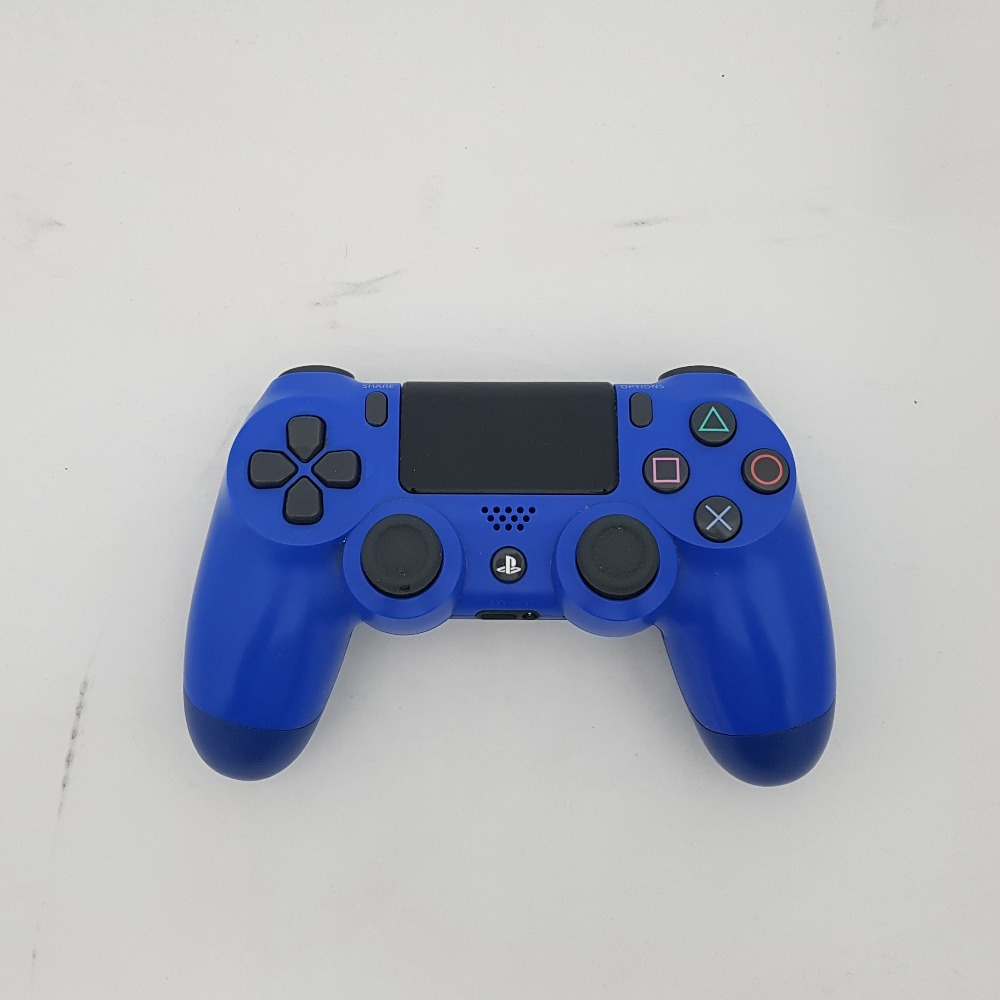 Product photo for PS4 Controller (Blue)