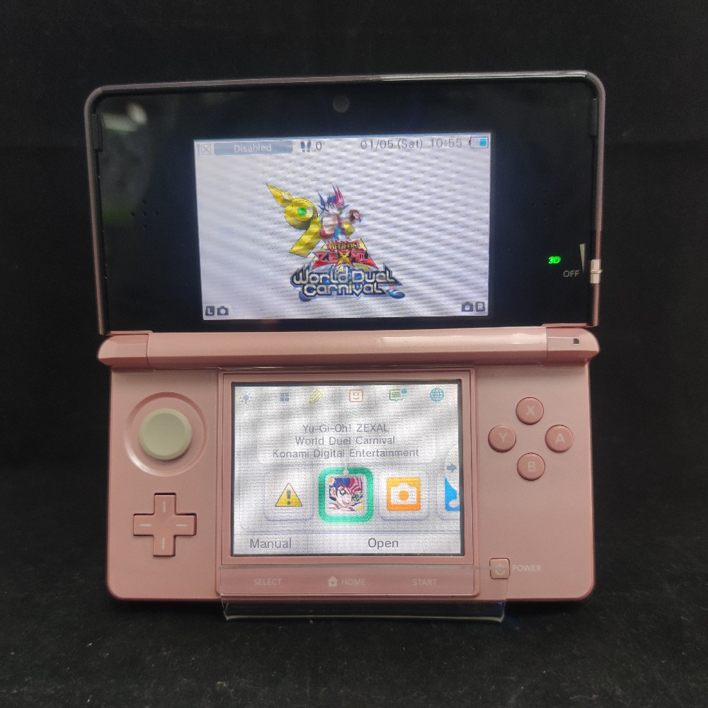 Product photo for Nintendo 3DS