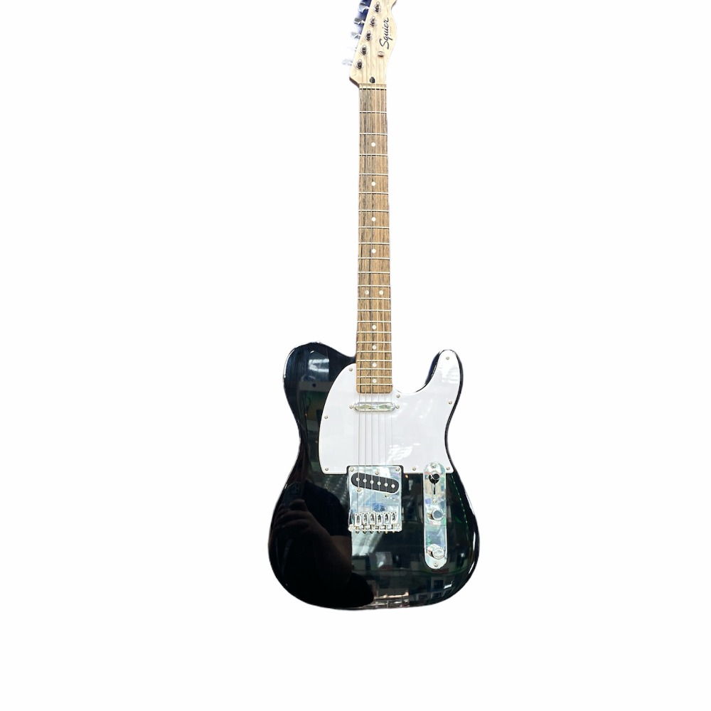 Product photo for Fender Squire Telecaster Package