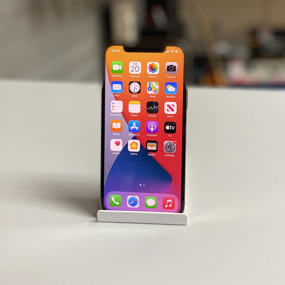 Product photo for Apple iPhone 12 Pro