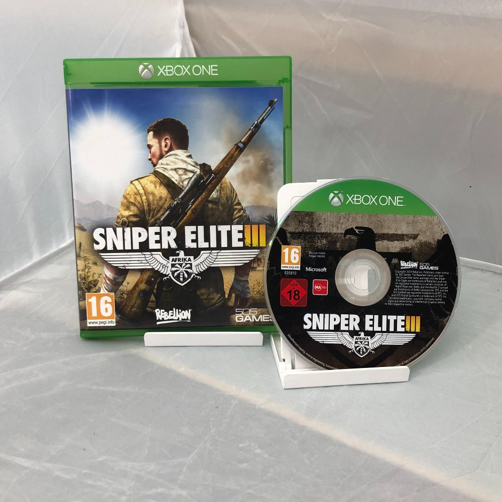 Product photo for sniper 3