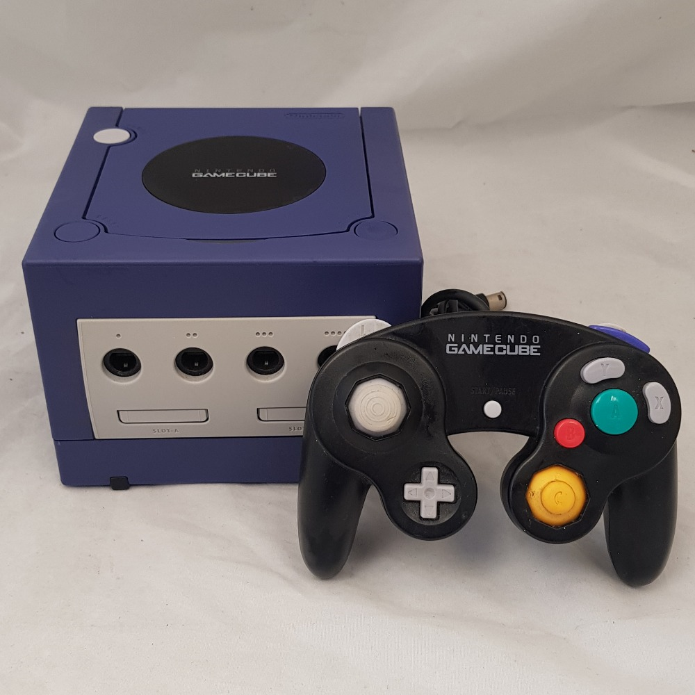 Product photo for Nintendo GameCube