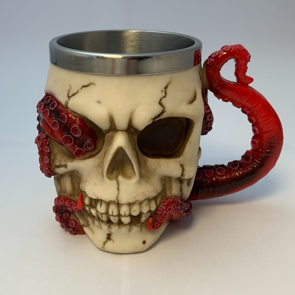 Product photo for Devoured tankard ( WAS £24.99 )