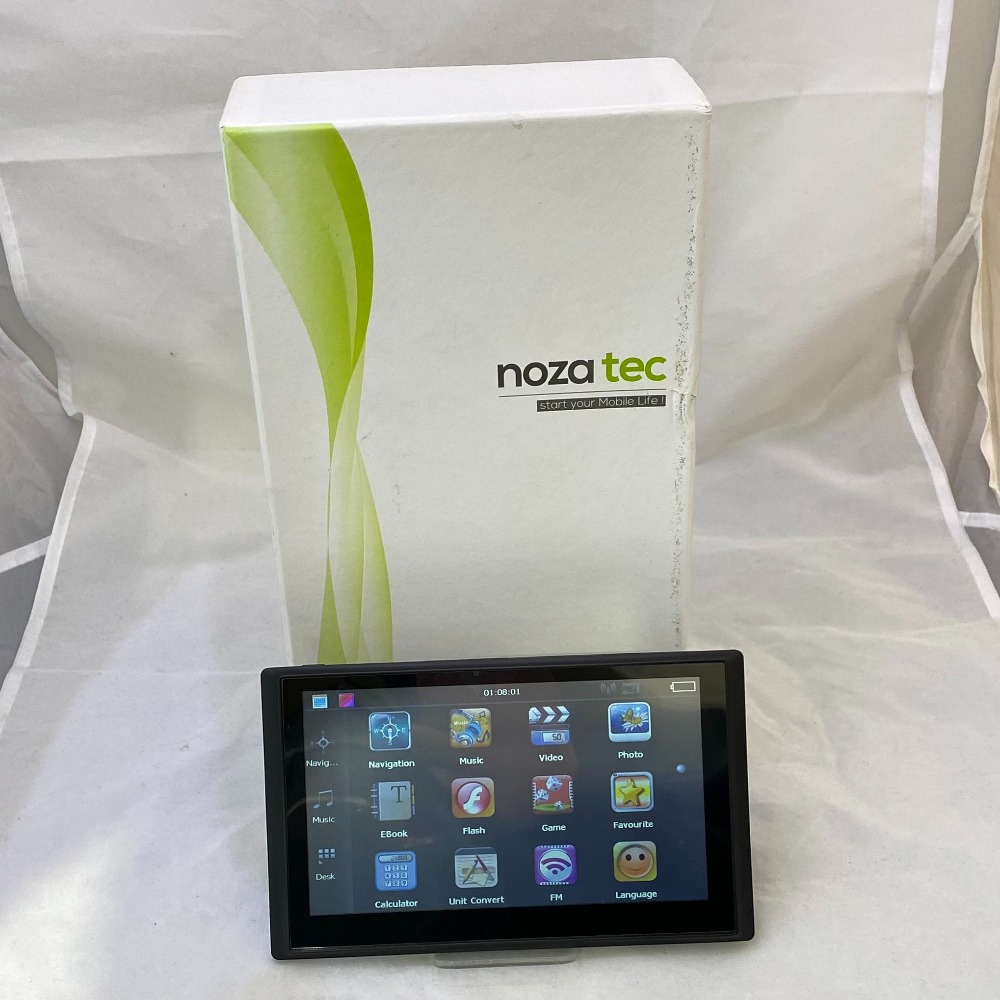 Product photo for Satnav NozaTec