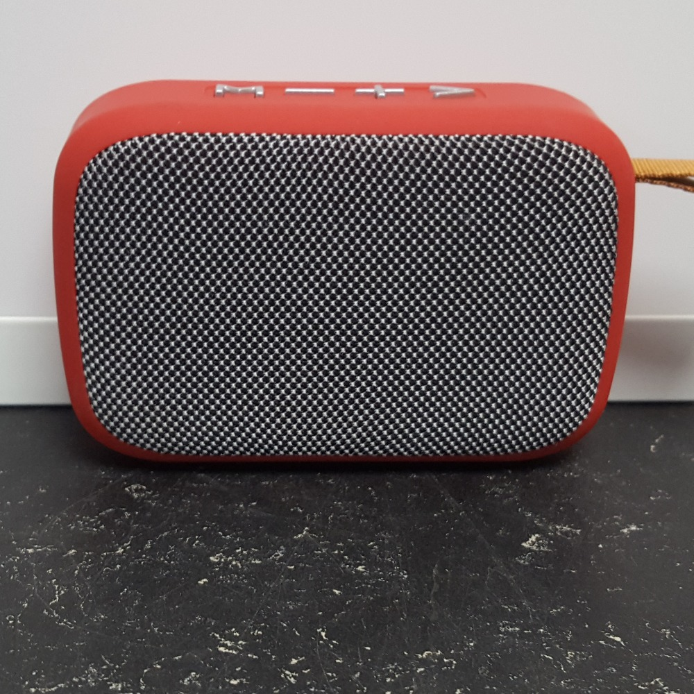 Product photo for Hot Bluetooth Speaker