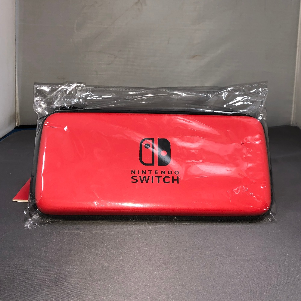 Product photo for Hori Nintendo Switch Case