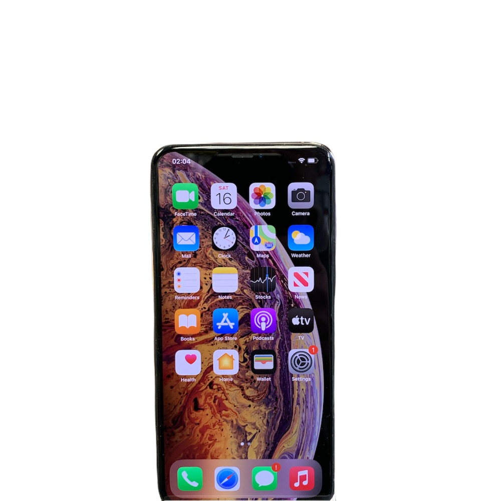 Product photo for iPhone Xs Max 64GB Unlocked/Open Network