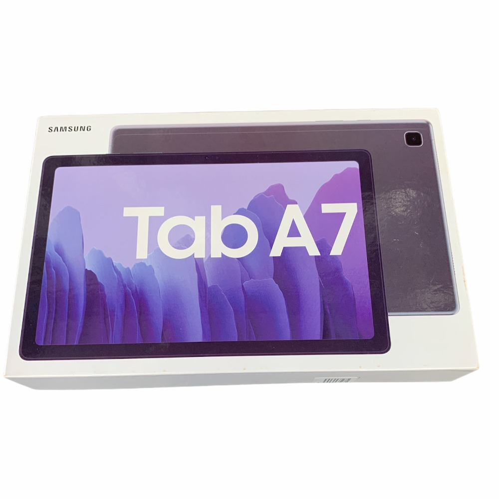 Product photo for Samsung Tab A7