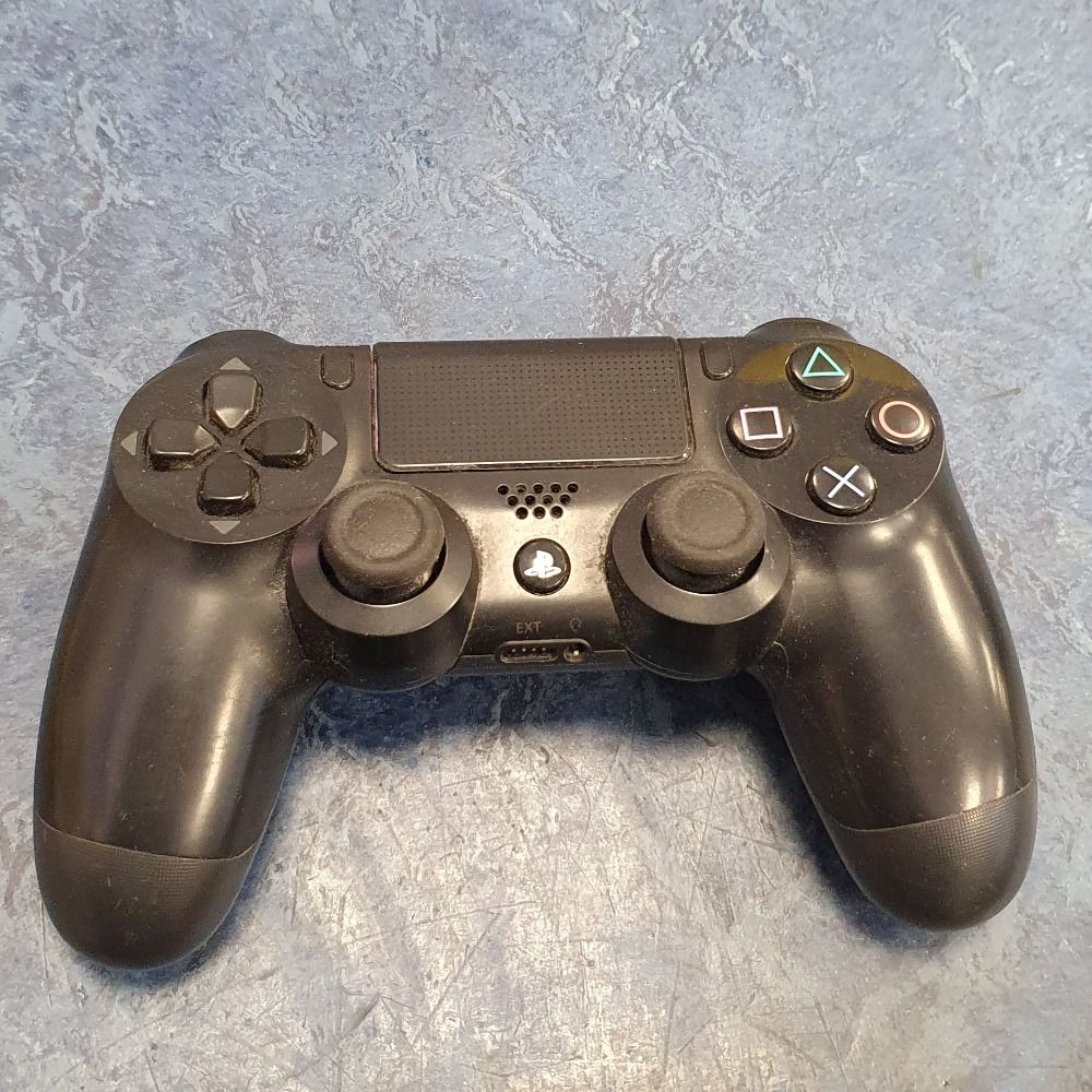 Product photo for Sony PlayStation 4 Playstation 4 Controller