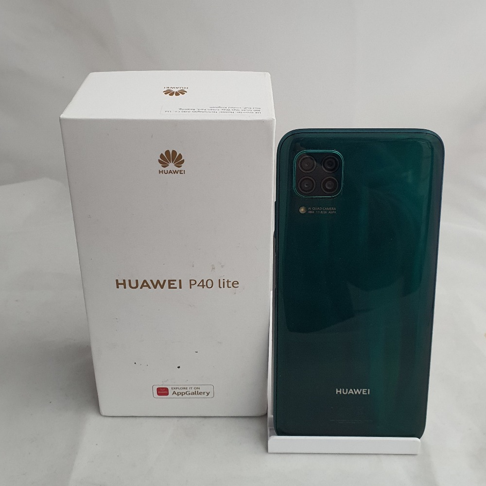 Product photo for Huawei P40 Lite