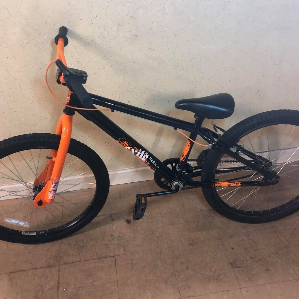 Product photo for X-Rated Exile BMX Bike