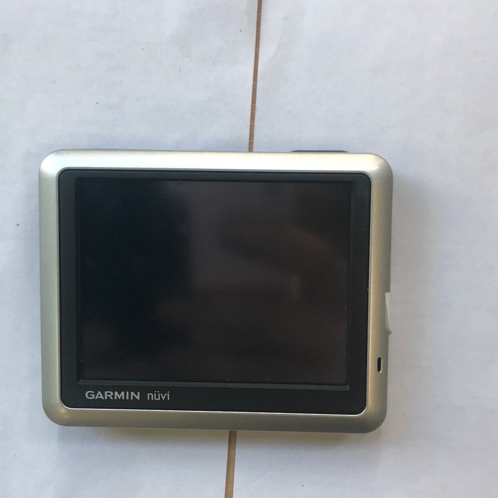 Product photo for Garmin garmin nuvi no charger