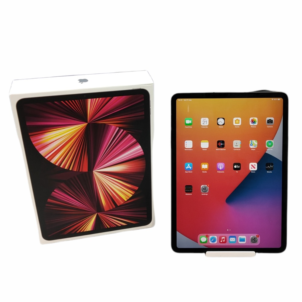 Product photo for Apple iPad Pro 3rd gen 128GB *SALE*