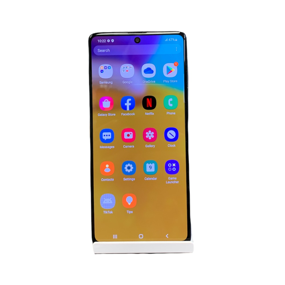Product photo for Samsung A71 128GB Unlocked/Open Network