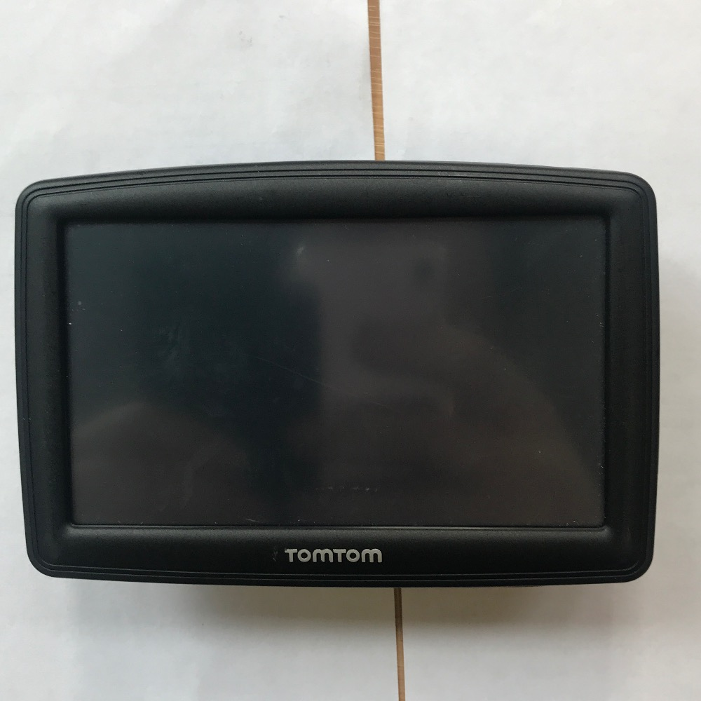 Product photo for Tomtom tomtom xxl nc