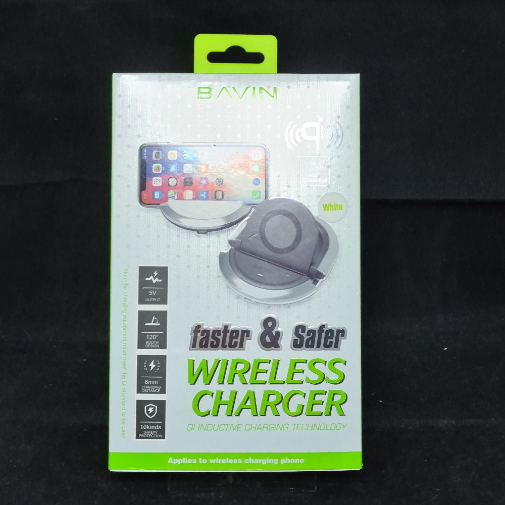 Product photo for Wireless Charger