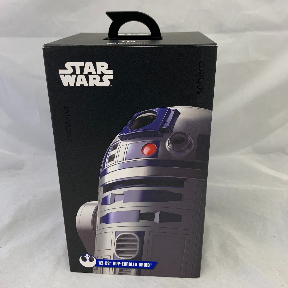 Product photo for Sphero r2-d2