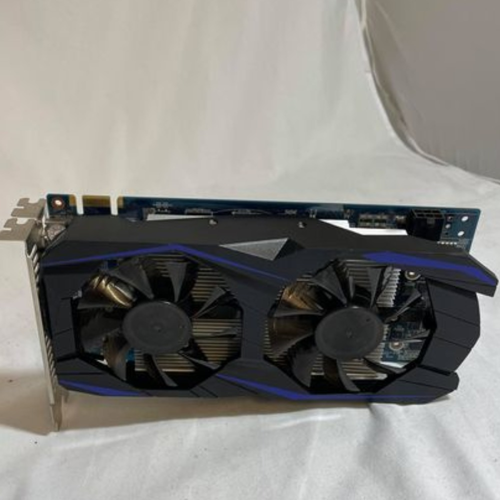 Product photo for Nvidia Geforce GTX 1050TI 4GB