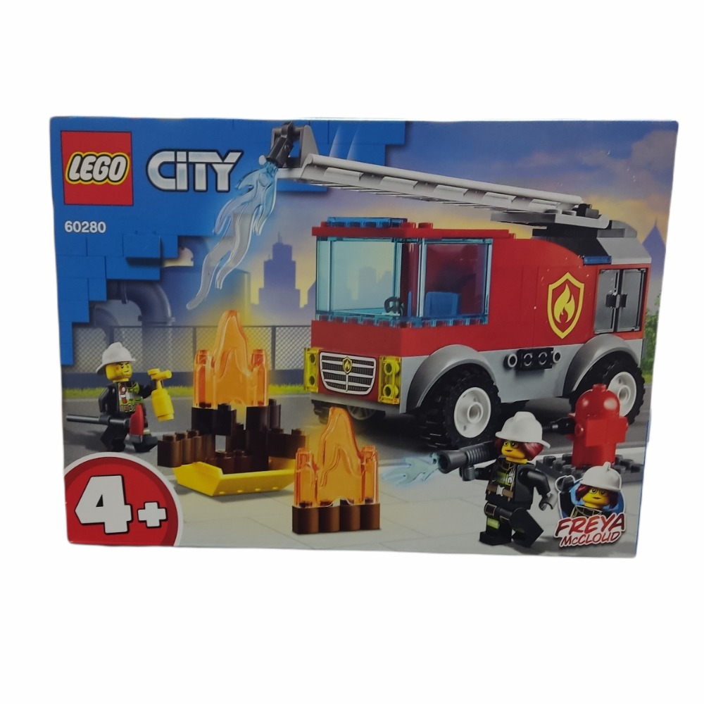 Product photo for Lego 60280