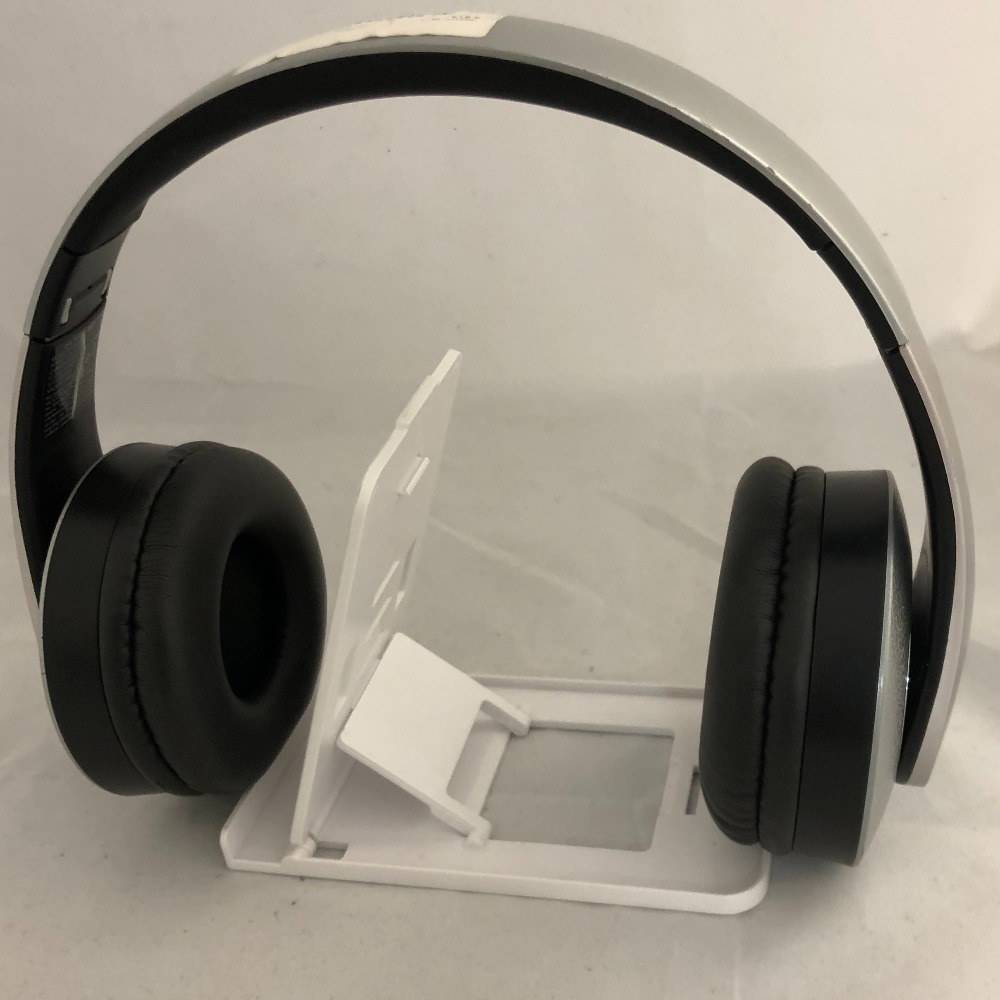 Product photo for Hype Hype Bluetooth Headphones