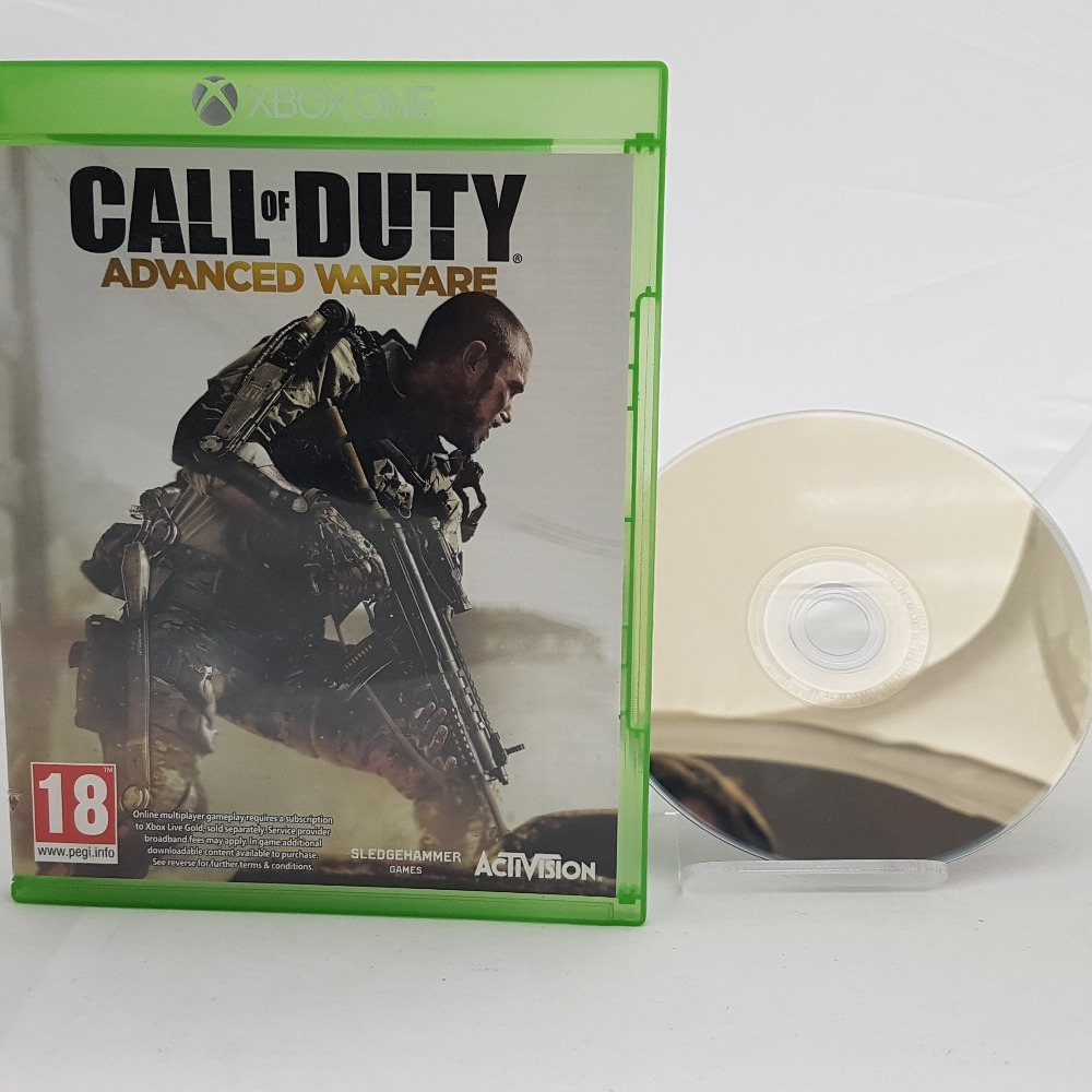 Product photo for COD Advanced War