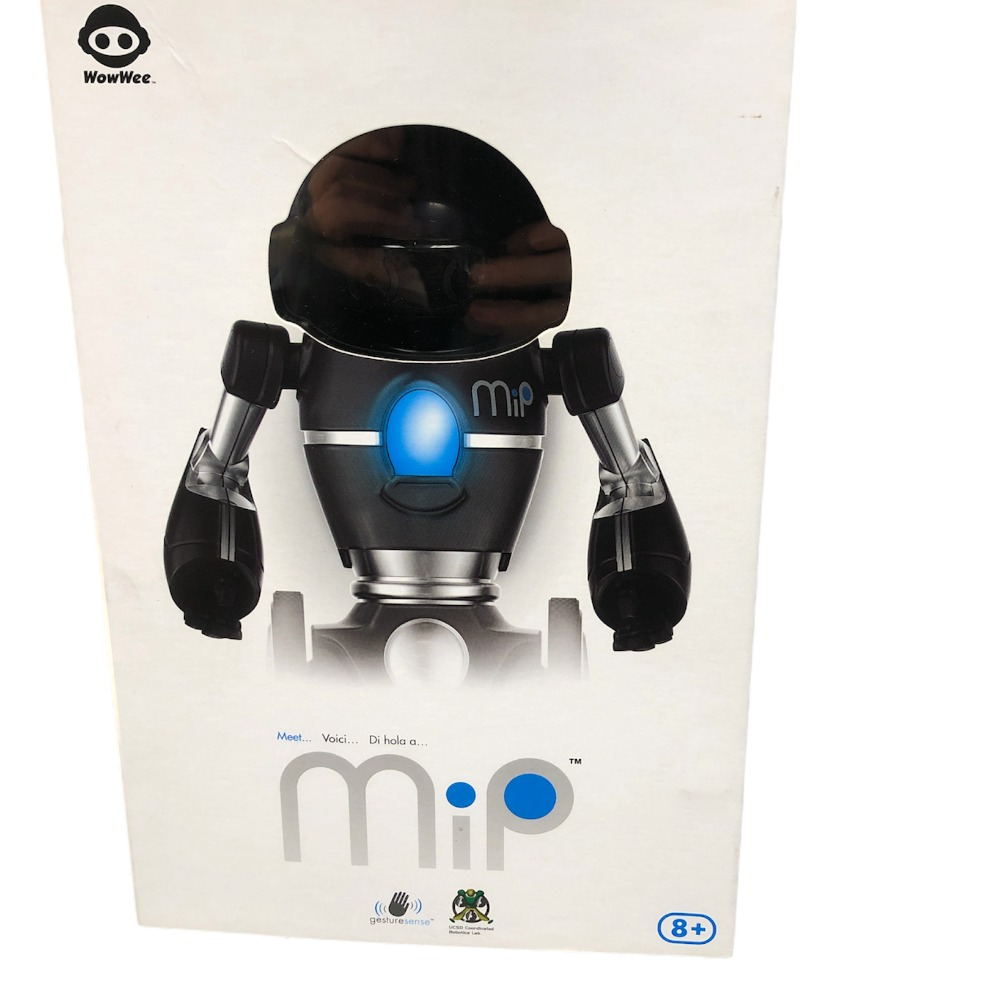 Product photo for MiP Robot