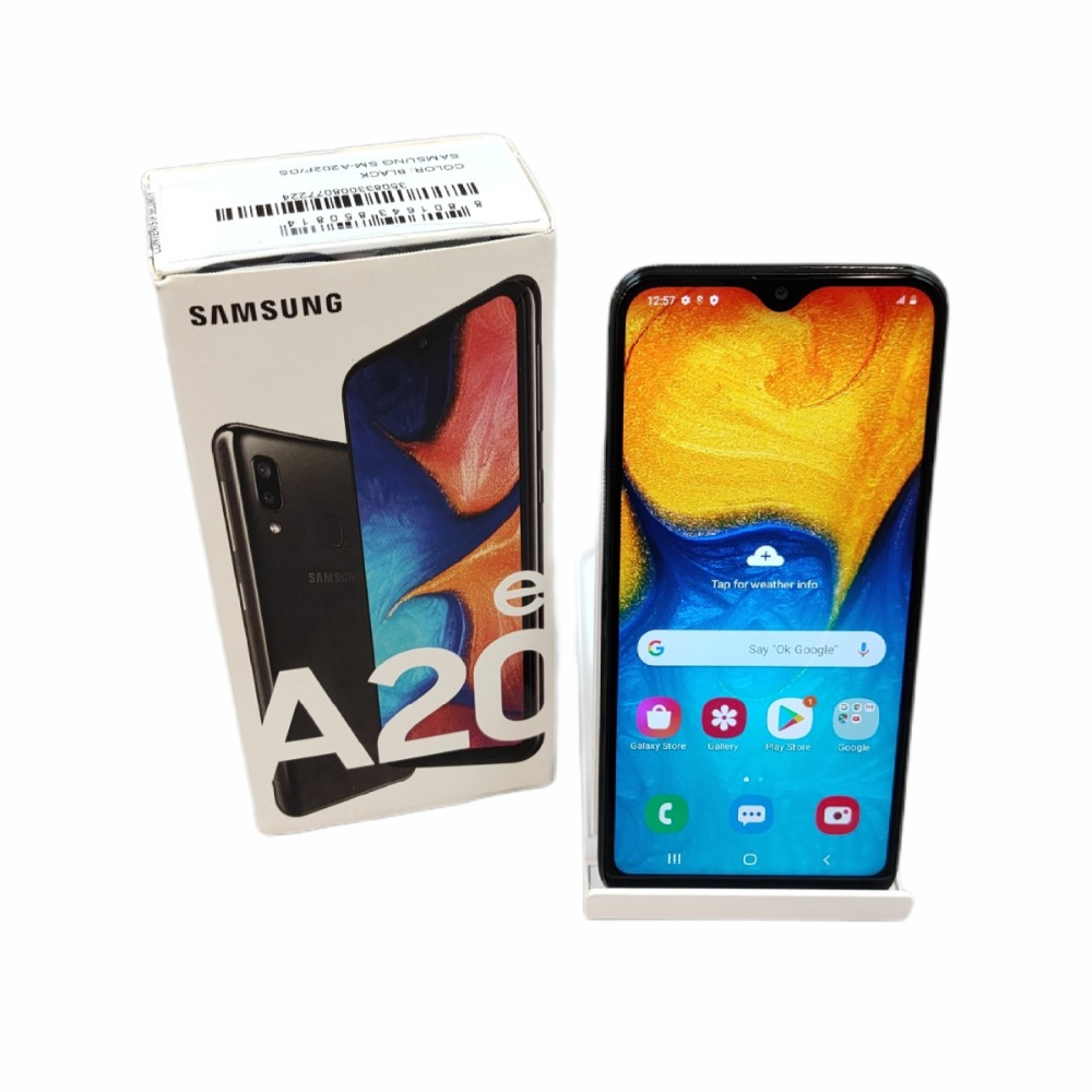 Product photo for Samsung Galaxy A20e