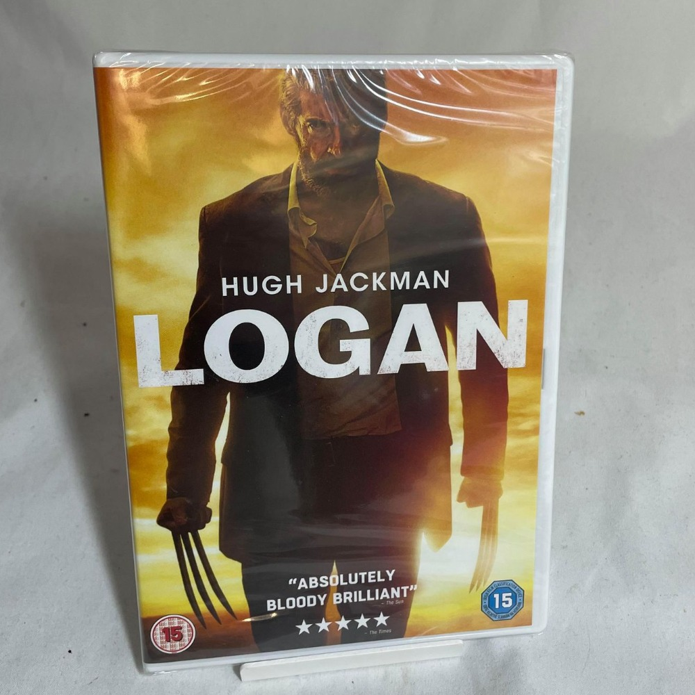 Product photo for Logan - Sealed DVD