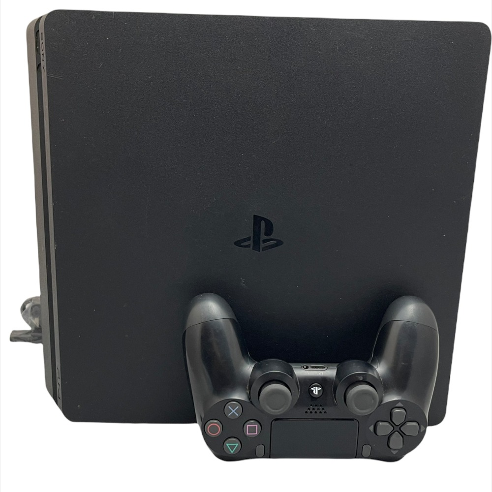Product photo for PS4 Slim