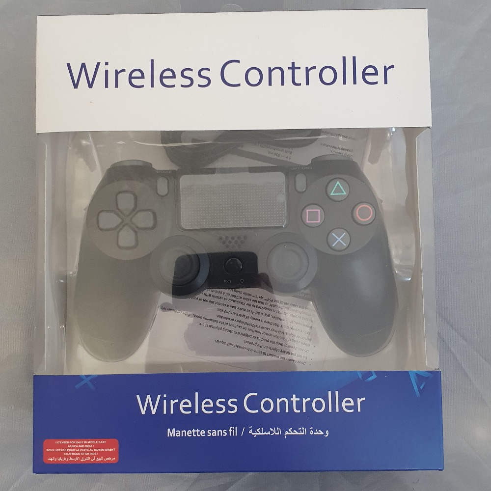 Product photo for N/A Wireless Console Controller