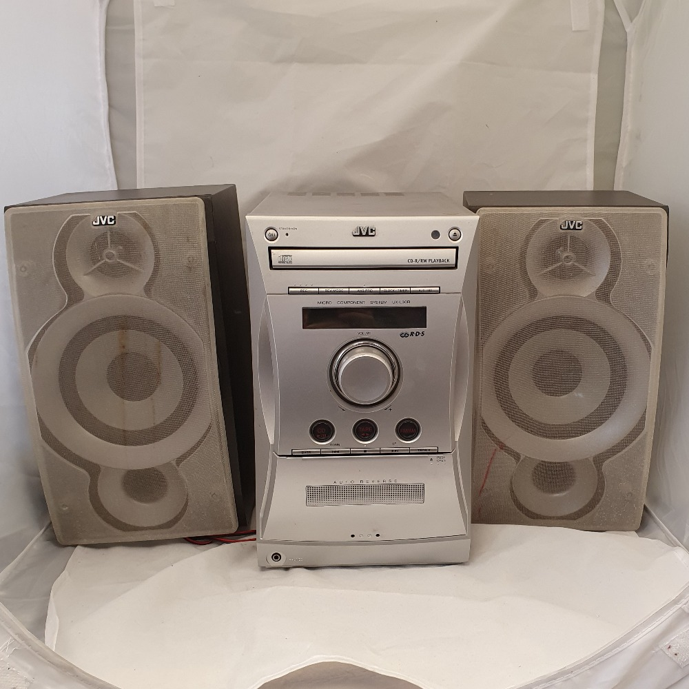 Product photo for JVC JVC Hi Fi
