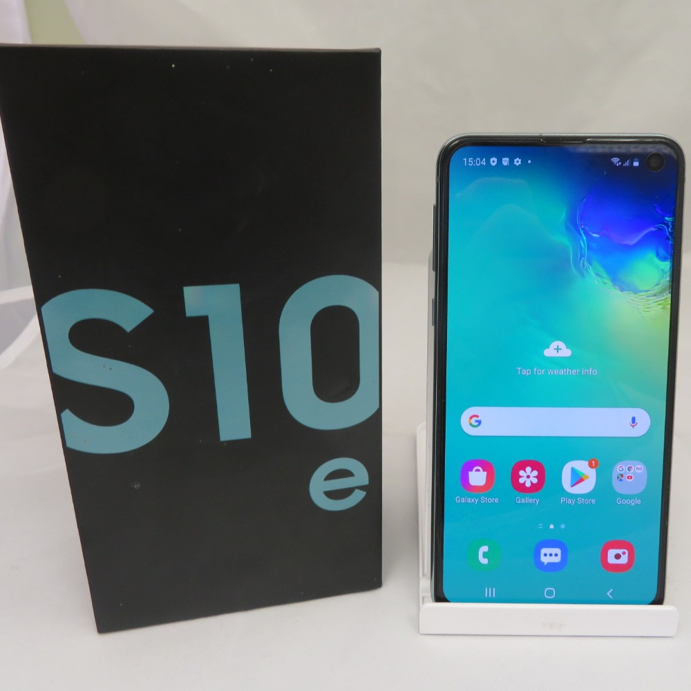 Product photo for SALE Samsung Galaxy S10e EE