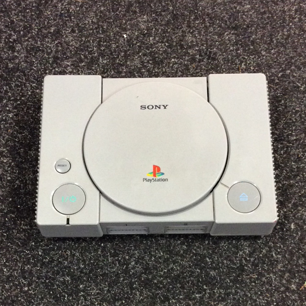 Product photo for ps1 w/pad