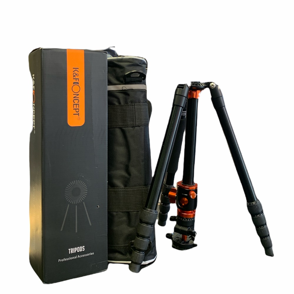 Product photo for k&f Tripod