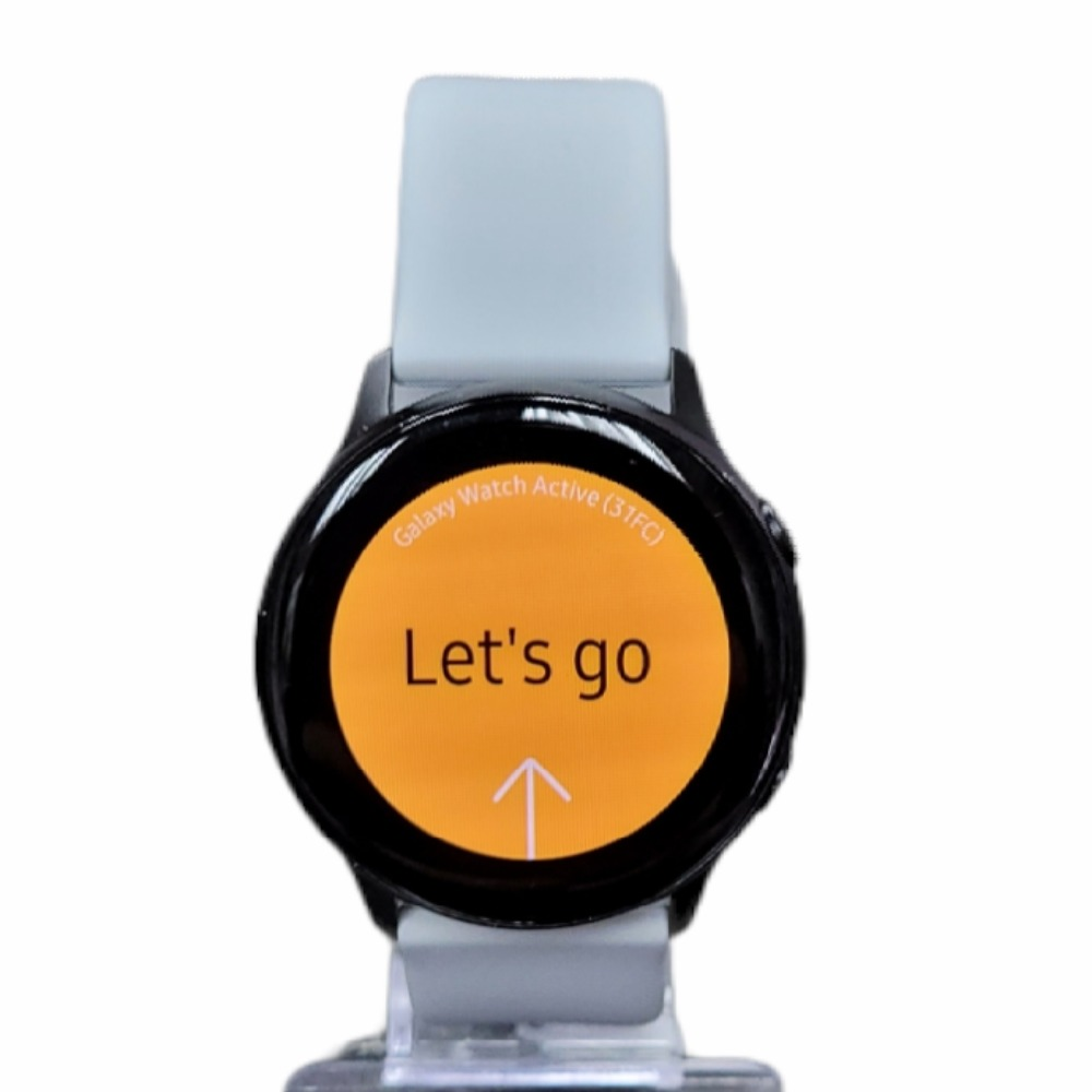 Product photo for Samsung Watch - R500