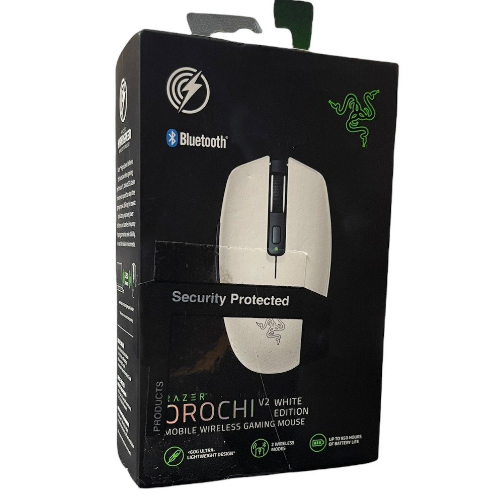 Product photo for Razer mouse