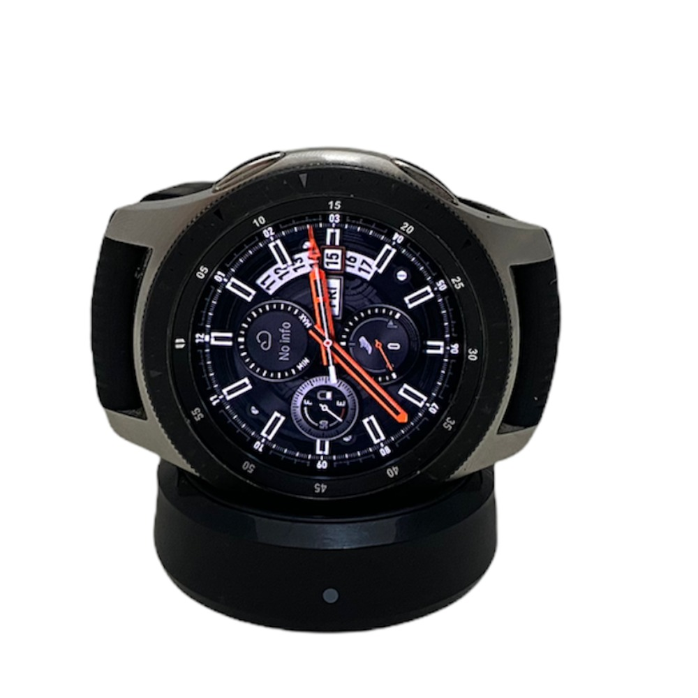 Product photo for Samsung Watch Gear S3